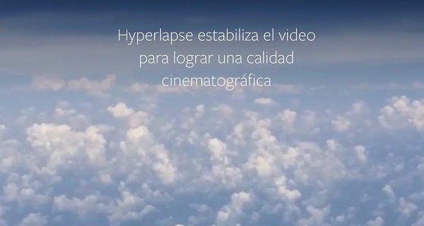Instagram lanza Hyperlapse para acelerar nuestros vídeos - imagen 7