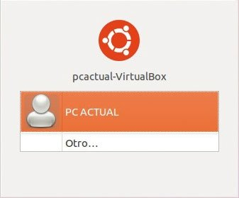 Instala Linux Ubuntu Desktop 6