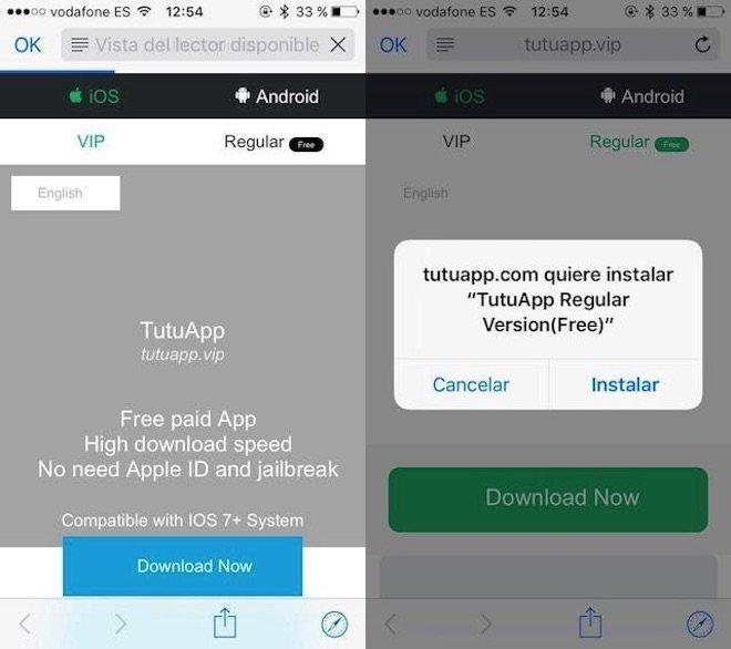 Instalación WhatsApp++ 1