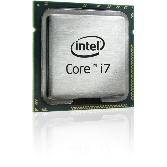 Intel Core i7-2960XM Extreme Edition