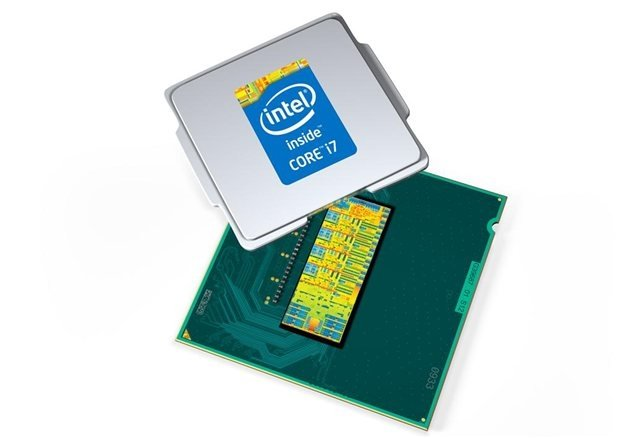 Intel Hasswell