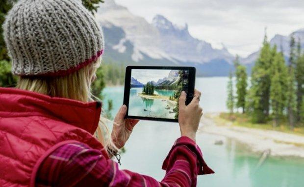 iPad Air 2 ya es oficial: llega con Touch ID y Apple Pay - imagen 2