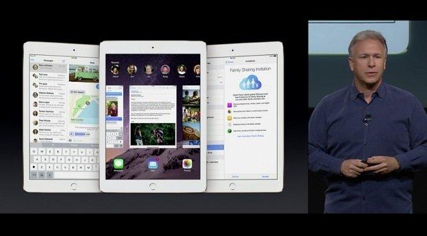 iPad Air 2 ya es oficial: llega con Touch ID y Apple Pay - imagen 4