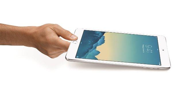 iPad mini 3: llega en dorado y poco más - imagen 2