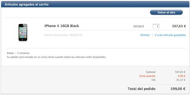 iphone4libre