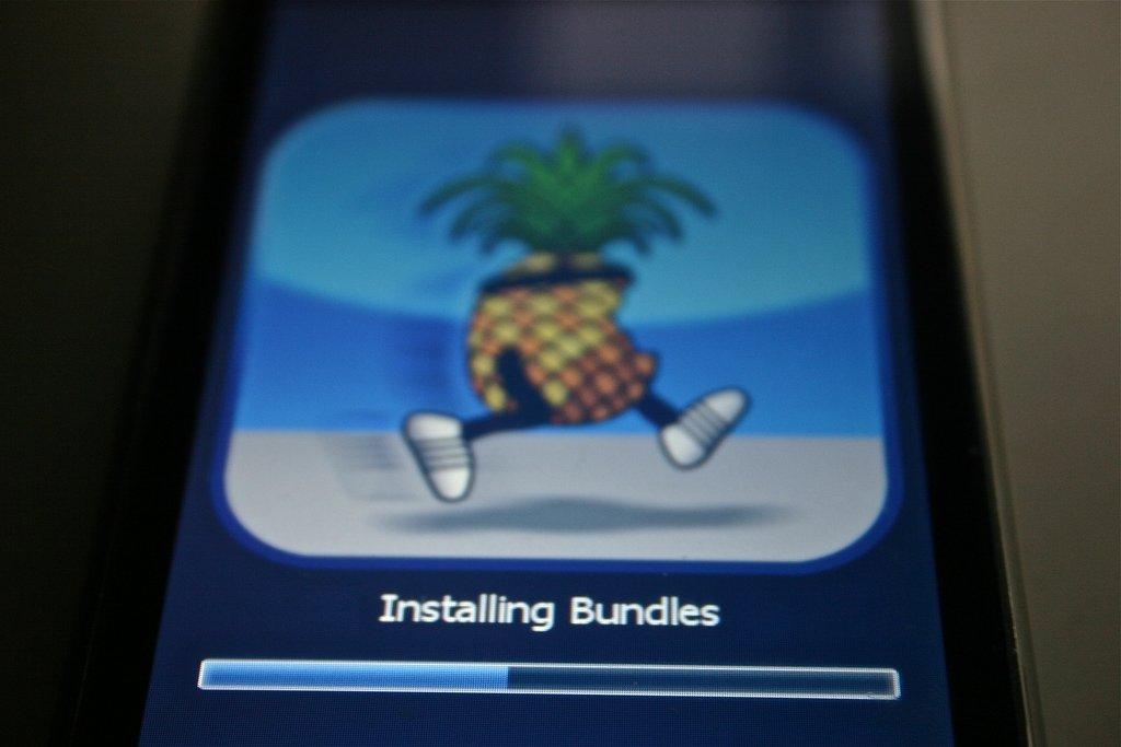 Jailbreak de iOS