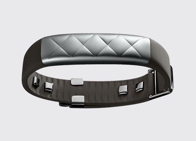 Jawbone introduce dos nuevas pulseras cuantificadoras: UP Move y UP3 - imagen 3