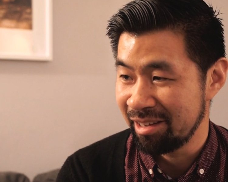 Jeff Hong, creador de Trumptendo