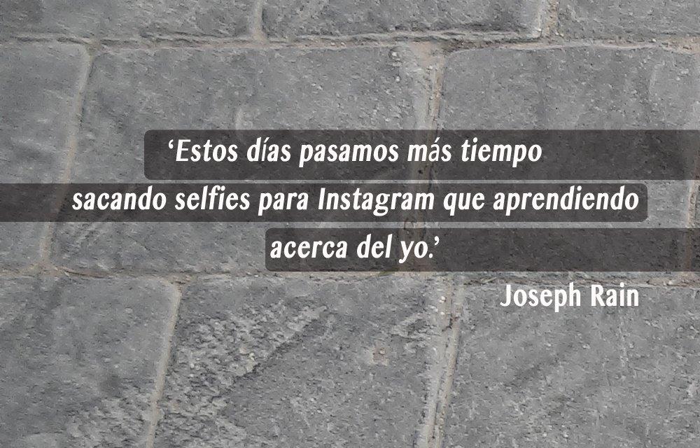 Joseph Rain