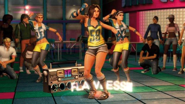 Xbox 360 Kinect Ya Nada Volvera A Ser Como Antes