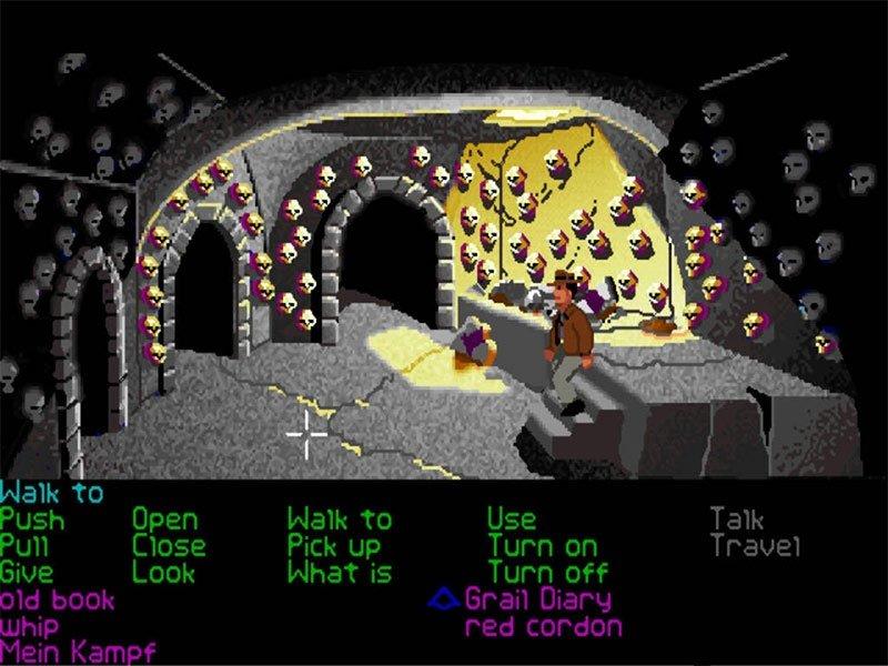 Juegos MS-DOS