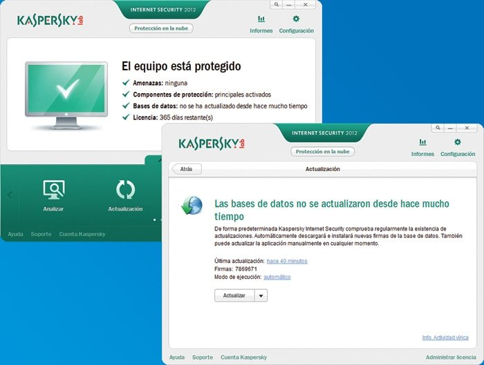 Kaspersky ONE Universal Security 2