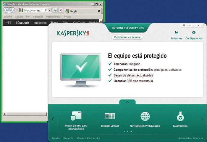 Kaspersky ONE Universal Security 4