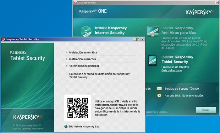 Kaspersky ONE Universal Security 6
