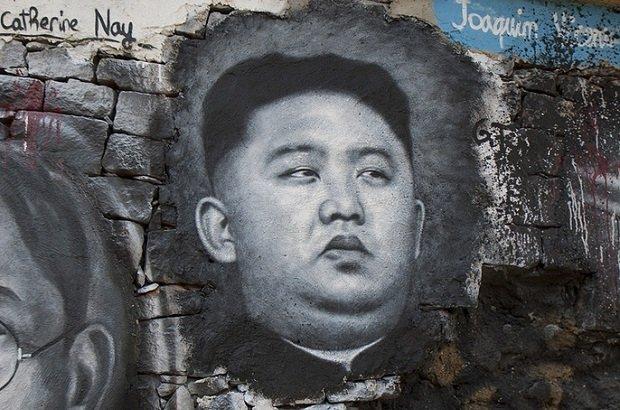 Kim Jong-un, candidato a personaje del año 2012 para la revista Time