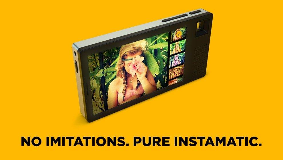 Kodak y Bullitt quieren reinventar el smartphone especializado - imagen 2