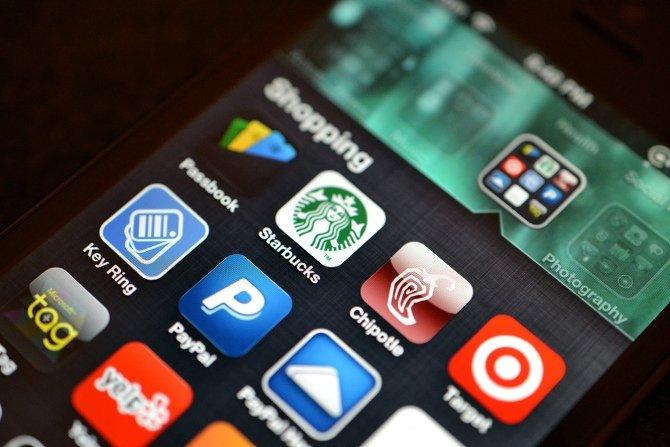La app de PayPal será necesaria para usar este servicio