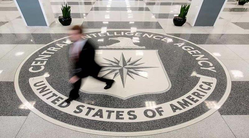 La CIA, implicado de lleno en la trama