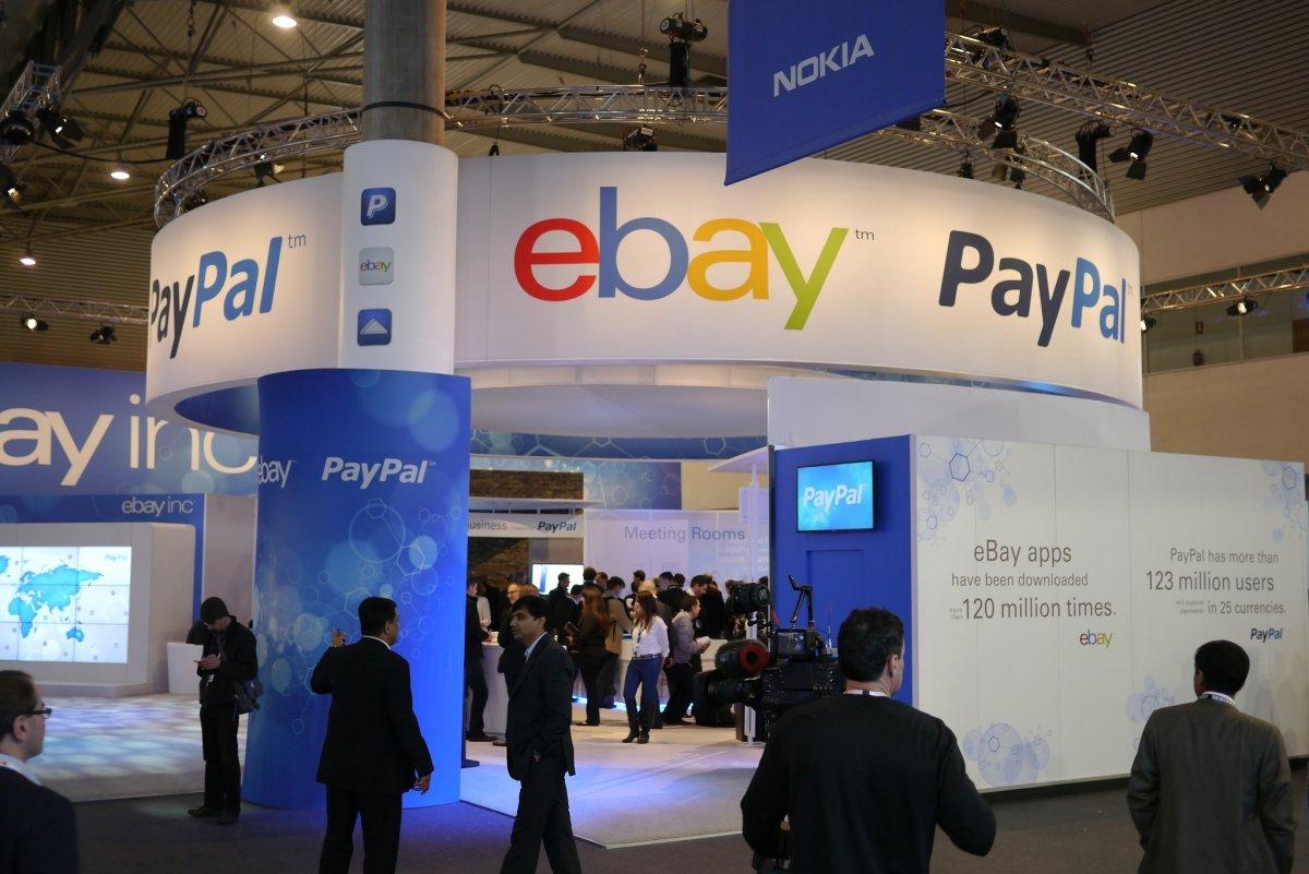La compra de PayPal por eBay ha supuesto un impulso a su negocio
