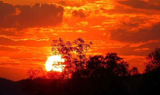 El sol es una fuente de energía casi inagotable
