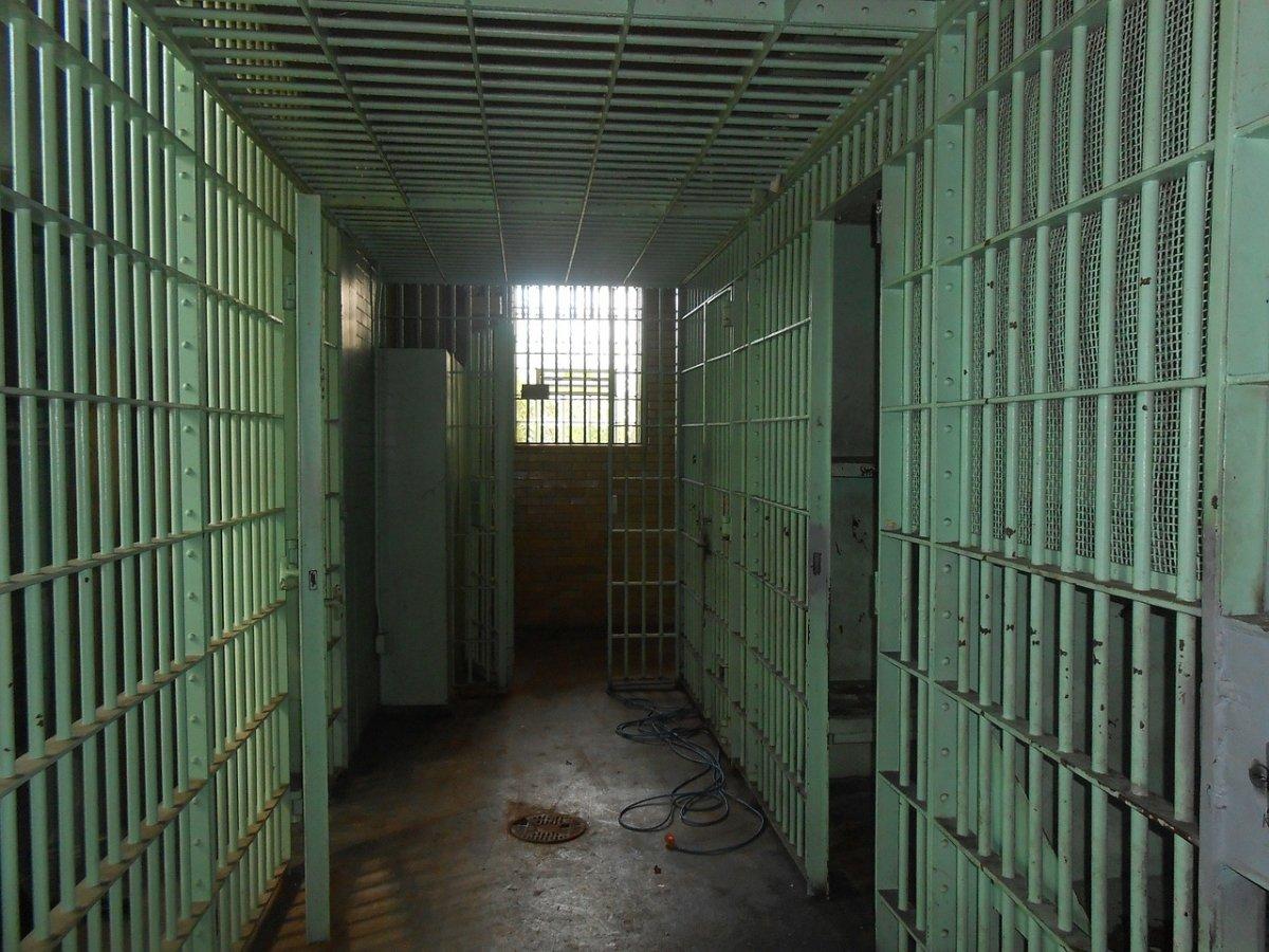 La IA podría mejorar la eficiencia de las instituciones penitenciarias