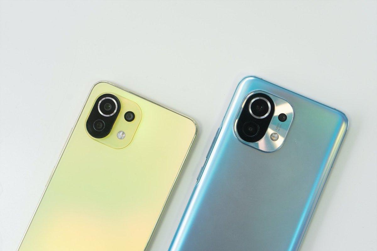 La importancia de las cámaras en los móviles