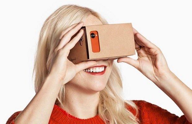 La realidad virtual tendrá su protagonismo en el Google I/O