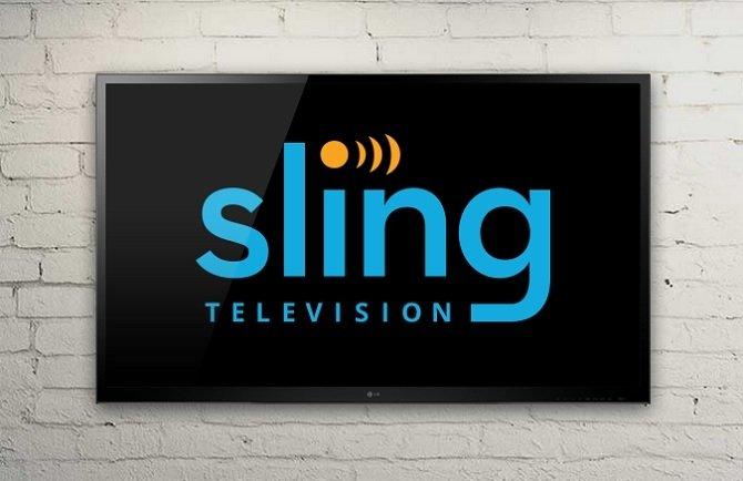 La revolucionaria Sling TV
