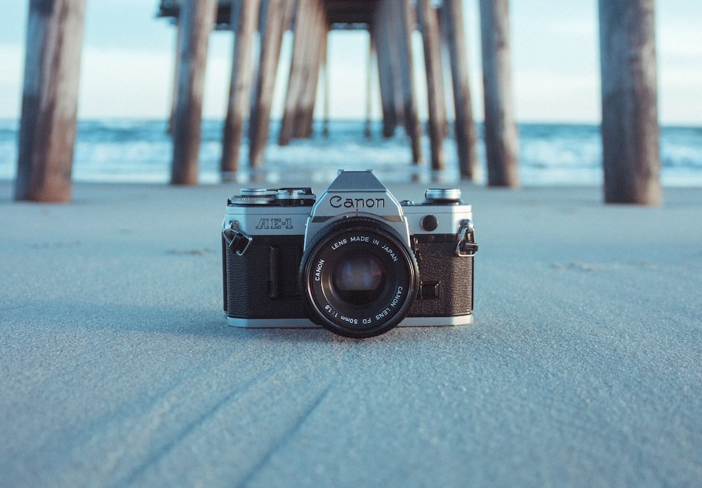 Las 10 mejores cámaras de fotos calidad precio del 2021