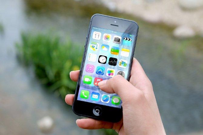 Las apps son la forma que tenemos de interactuar con un smartphone