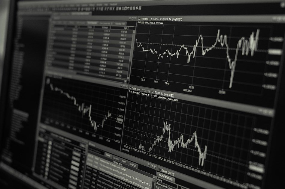 Las criptomonedas rompen el modelo tradicional de operaciones financieras