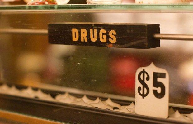 Las drogas no son gratis, y en i-Doser tampoco