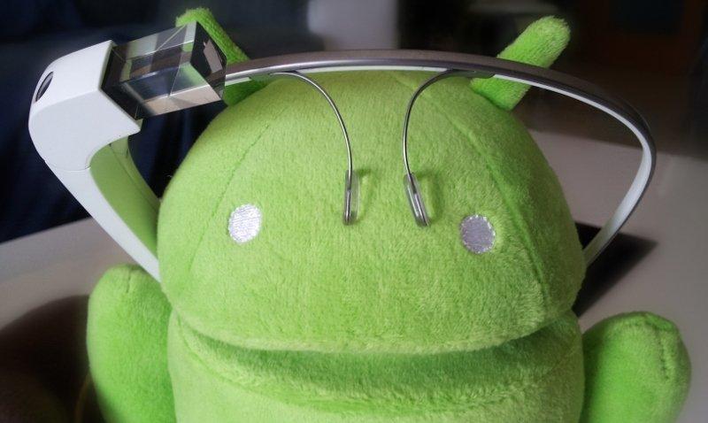 Las Google Glass pueden obstruir parcialmente la visión periférica - imagen 2