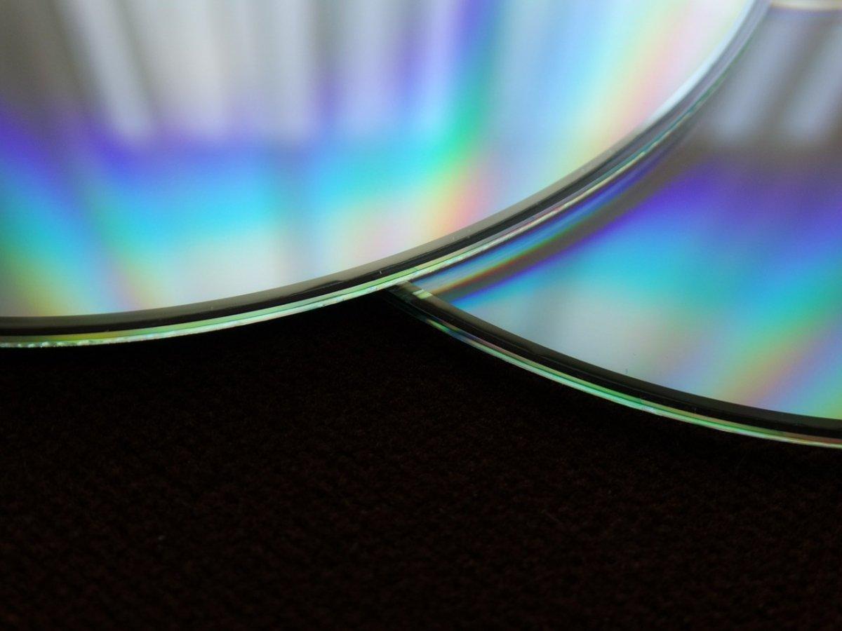 Las imágenes ISO antes se quemaban en CDs y DVDs