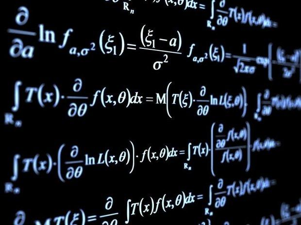 Las matemáticas no suelen fallar, pero cuando lo hacen suelen pasar cosas malas
