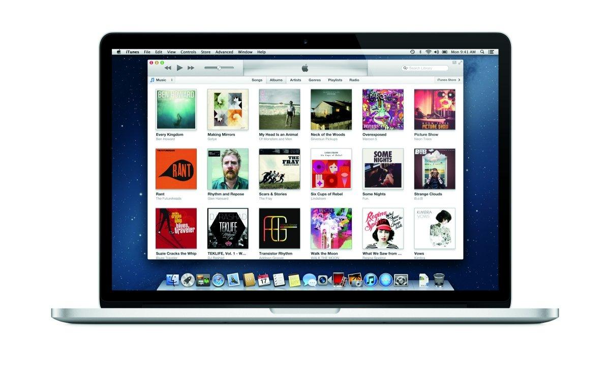 Las mejores aplicaciones iOS 2014 - imagen 2