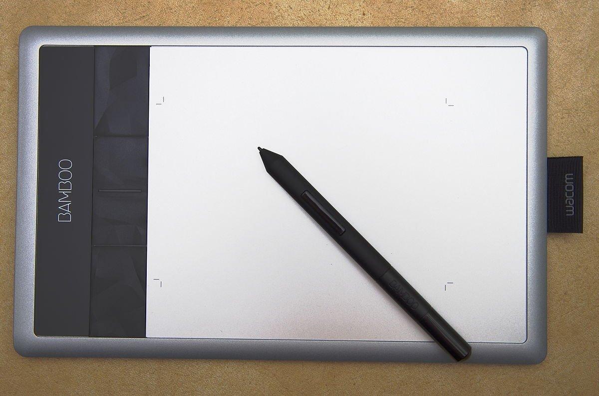 Las tabletas electrónicas son el sustituto del ratón en el mundo del diseño