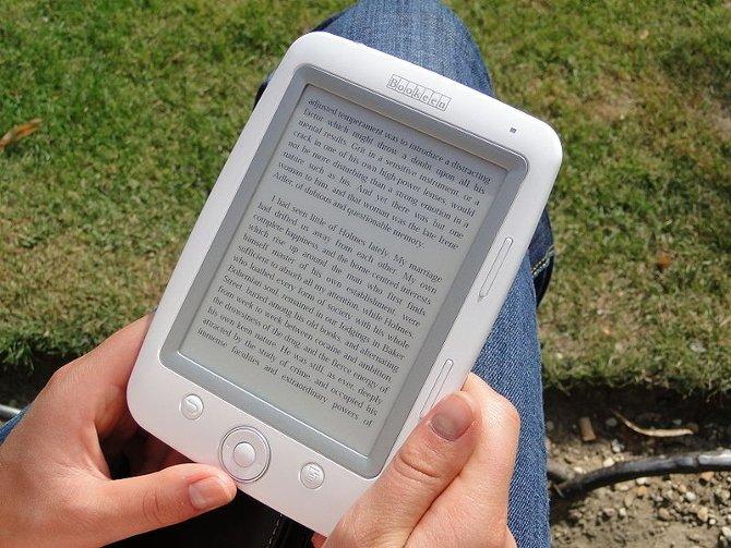 Lector Cybook Opus Bookeen