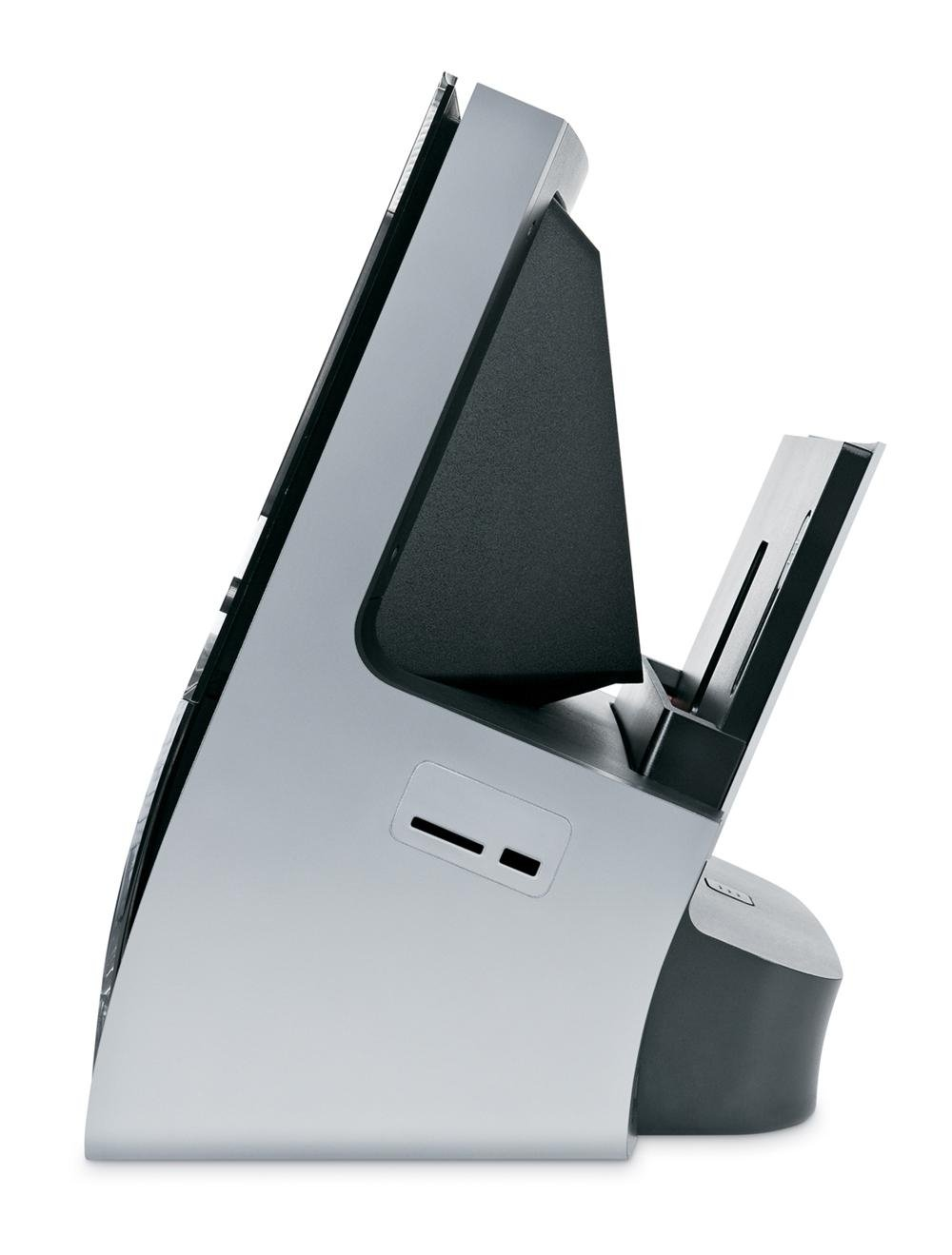 Lexmark Genesis S815 Lateral
