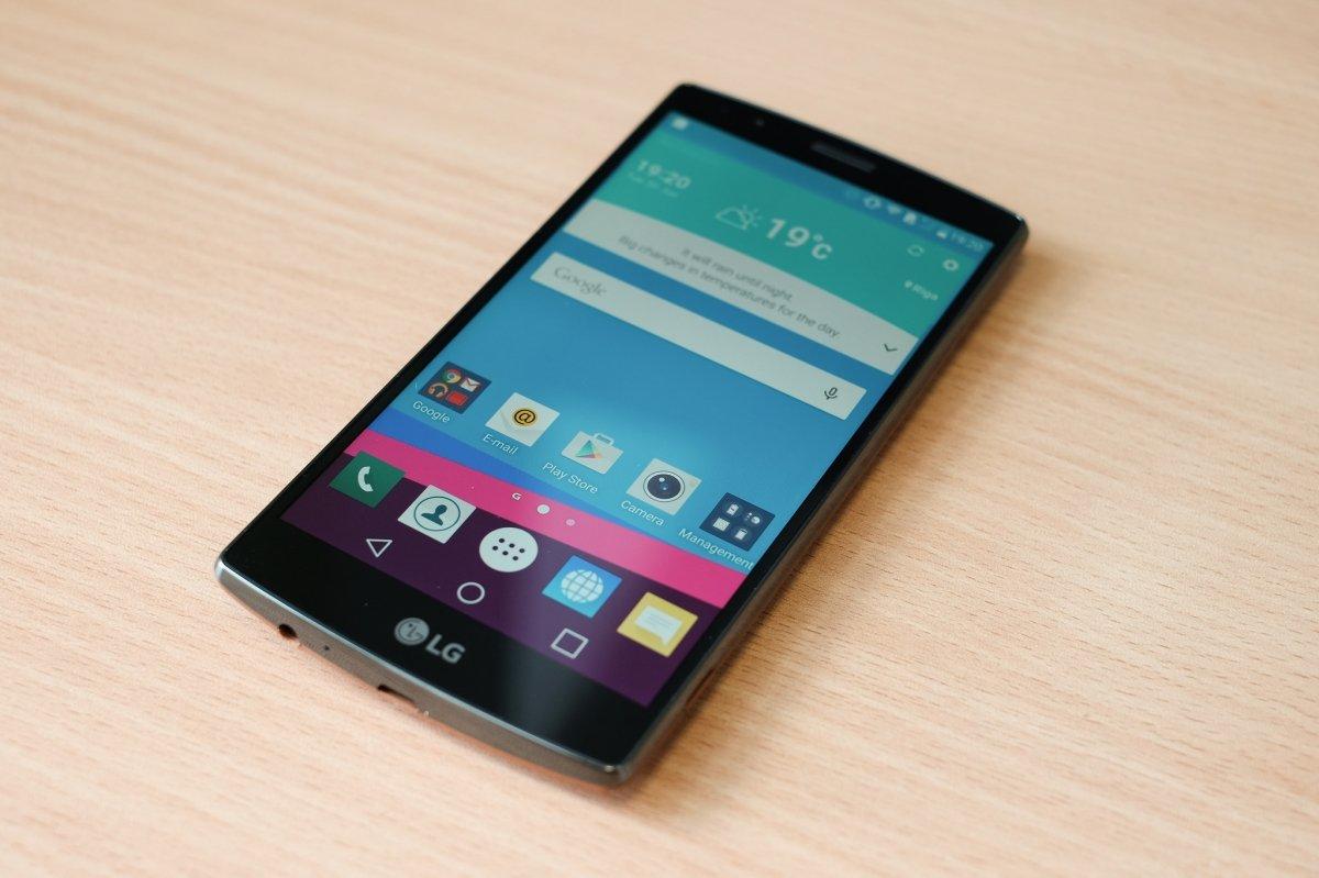LG G4, buque insignia de LG para el 2015