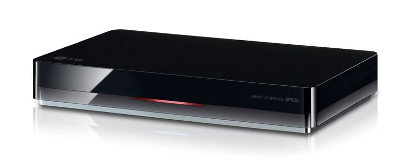 LG Smarty SP820