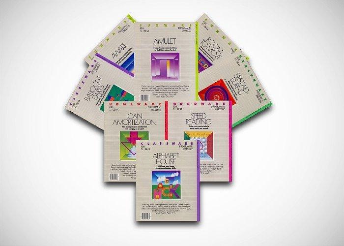 Libros de software de DATABAR Oscar