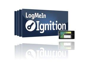 LogMeIn Ignition logo