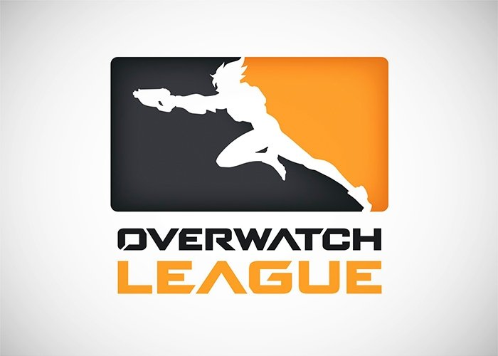 Logo de la Overwatch League