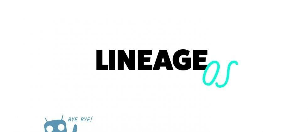 Logo de LineageOS