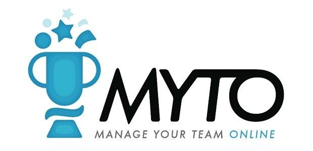 Logo de MYTO