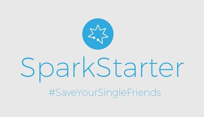 Logo de SparkStarter