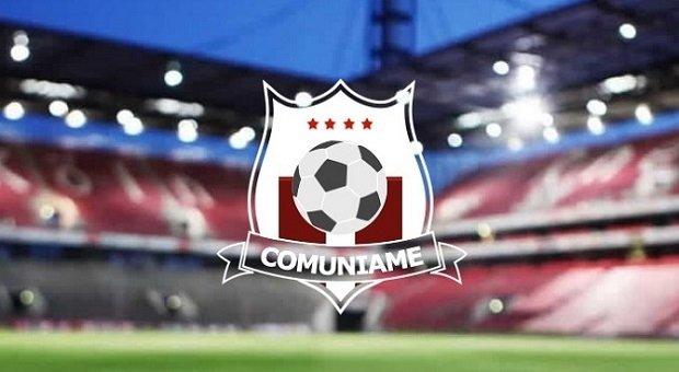 Logotipo de Comuniame