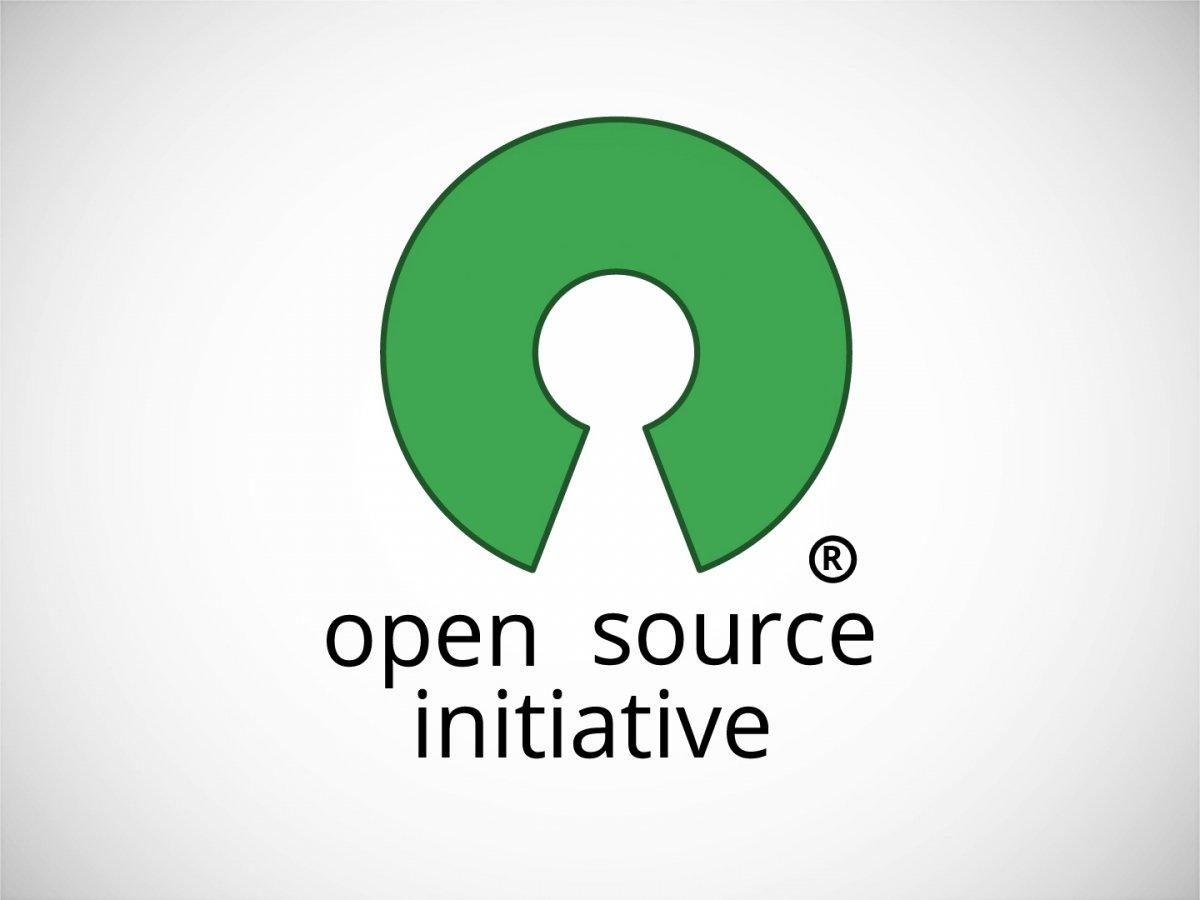 Logotipo de la Open Source Initiative