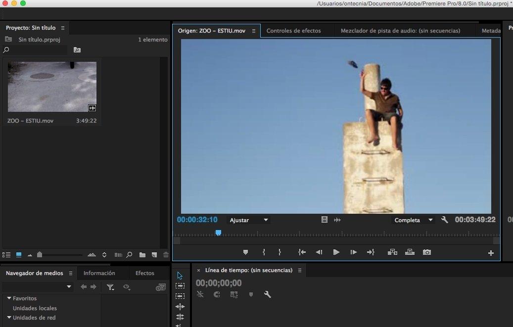 Los 10 mejores programas de edición de vídeo para Mac - imagen 2